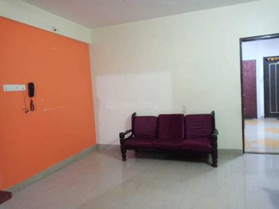 Gallery Cover Image of 1000 Sq.ft 2 BHK Apartment for rent in Harmony Horizon, Thane West for 20000
