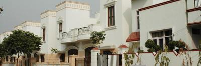 Gallery Cover Image of 1550 Sq.ft 3 BHK Villa for buy in Shri Balaji Rosewood City, Sector 49 for 18500000