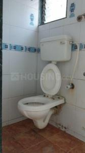 Gallery Cover Image of 1110 Sq.ft 2 BHK Apartment for rent in Andheri West for 50000