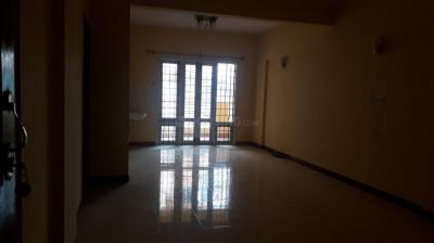 Gallery Cover Image of 800 Sq.ft 1 BHK Apartment for rent in Yeshwanthpur for 15000