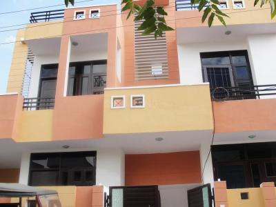 Gallery Cover Image of 2000 Sq.ft 4 BHK Independent House for buy in Jagatpura for 7500000