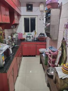 Kitchen Image of PG 6581814 Sector 13 Dwarka in Sector 13 Dwarka