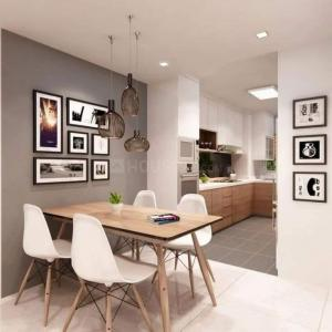 Gallery Cover Image of 1800 Sq.ft 3 BHK Apartment for rent in Shaligram Plus, Chandlodia for 13700