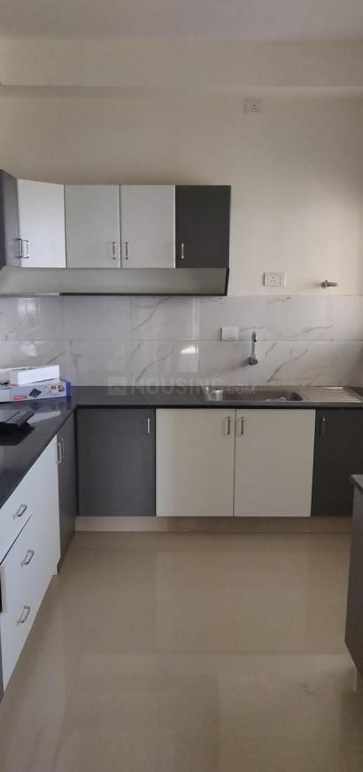 Kitchen Image of 1600 Sq.ft 3 BHK Apartment for rent in Mambakkam for 18000
