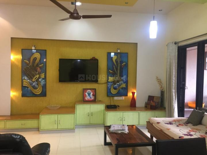 Living Room Image of 1350 Sq.ft 2 BHK Apartment for rent in Jodhpur for 28000