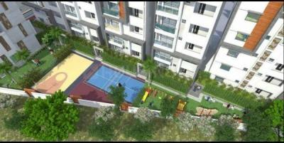 Gallery Cover Image of 1307 Sq.ft 2 BHK Apartment for buy in Hirize Rich Park, Kokapet for 6796400