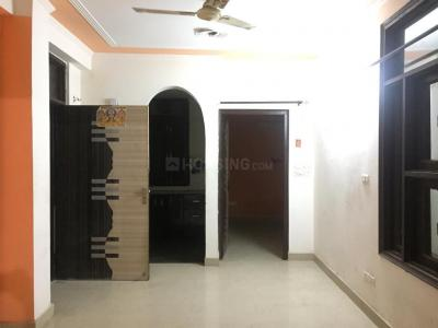 Gallery Cover Image of 900 Sq.ft 2 BHK Independent Floor for rent in Saket for 11000