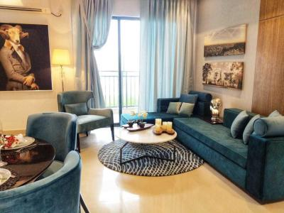 Gallery Cover Image of 1137 Sq.ft 2 BHK Apartment for buy in Sector 150 for 4558000