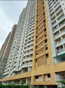 Gallery Cover Image of 1450 Sq.ft 2 BHK Apartment for buy in HDIL Metropolis Residences, Andheri West for 30000000