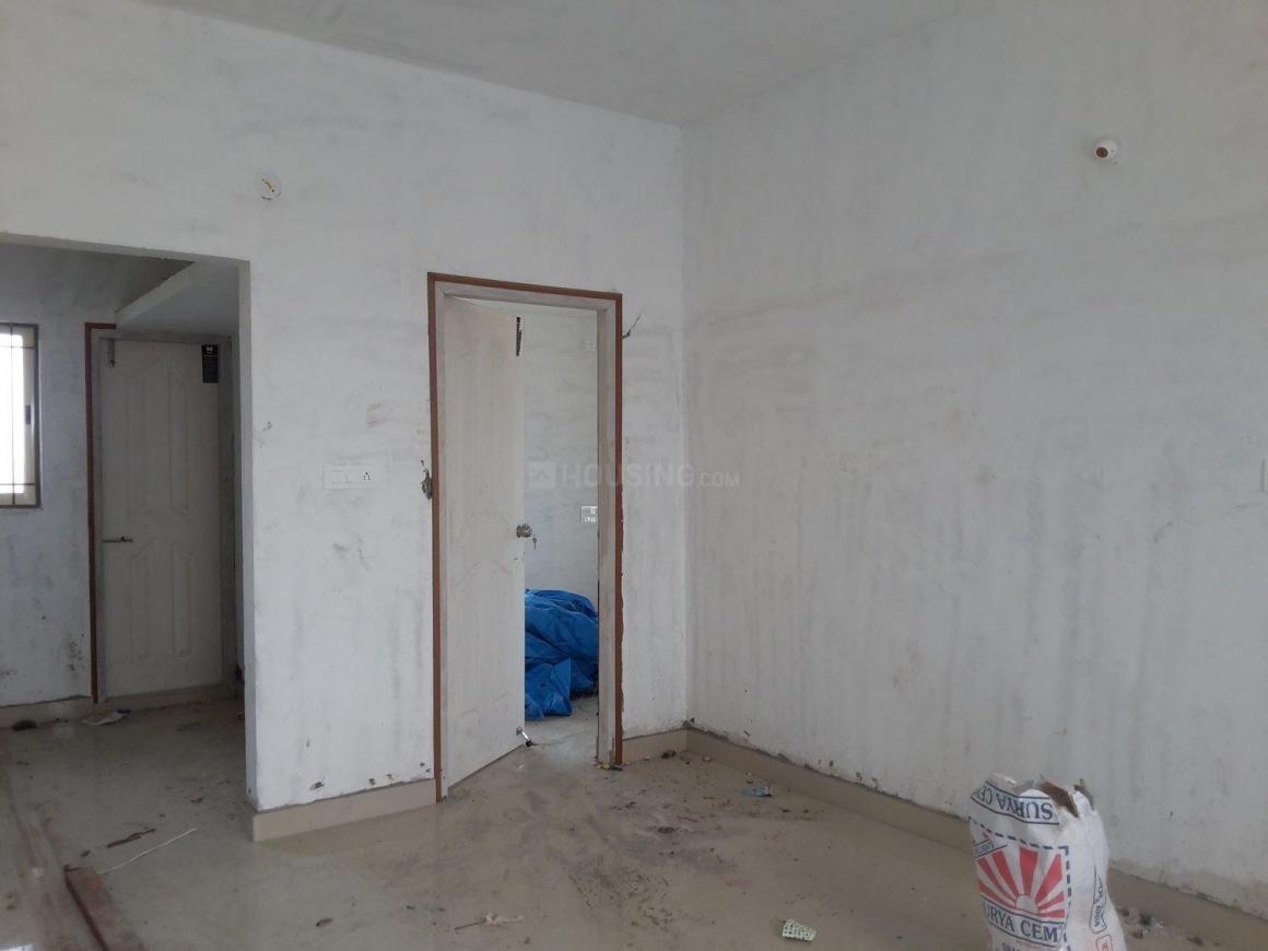 Living Room Image of 600 Sq.ft 1 BHK Apartment for rent in Bikasipura for 9000