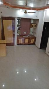Gallery Cover Image of 550 Sq.ft 1 BHK Apartment for rent in Kandivali West for 24500