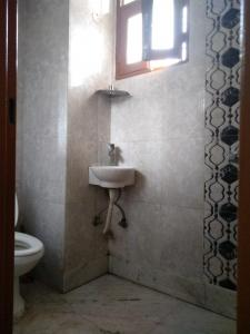 Bathroom Image of PG 3885387 Arjun Nagar in Arjun Nagar