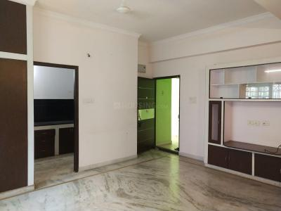 Gallery Cover Image of 1150 Sq.ft 1 BHK Apartment for rent in Banjara Hills for 20000