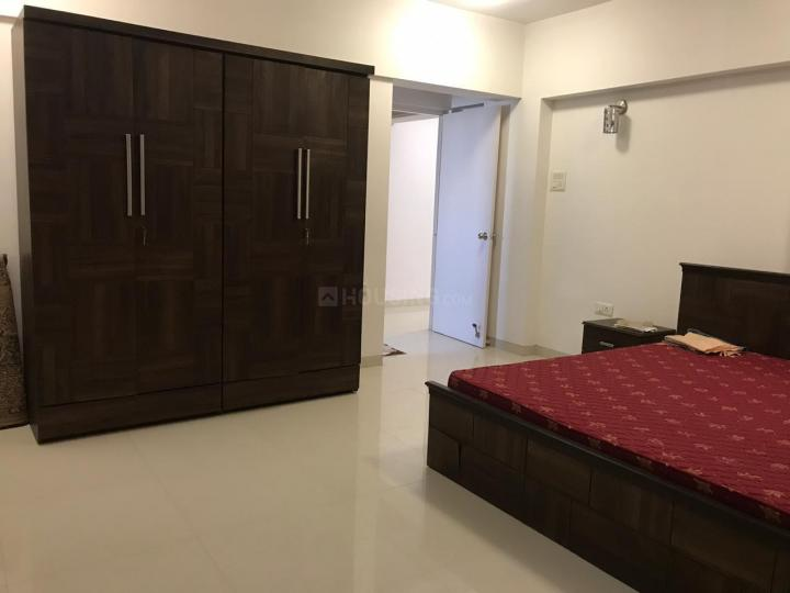 Bedroom Image of 1500 Sq.ft 3 BHK Apartment for rent in Matunga East for 135000