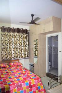 Gallery Cover Image of 200 Sq.ft 1 RK Apartment for rent in Brookefield for 12500