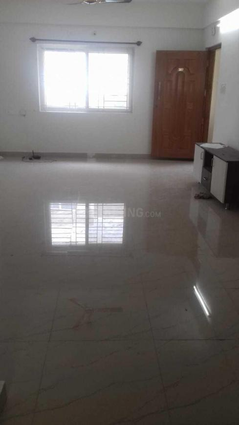 Living Room Image of 1250 Sq.ft 1 BHK Apartment for rent in Whitefield for 20000