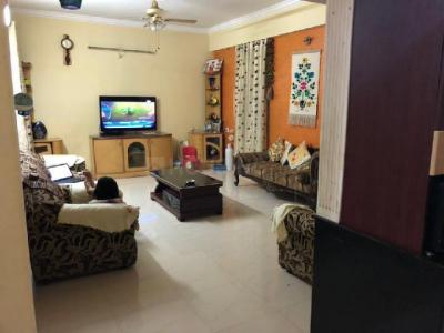 Gallery Cover Image of 1800 Sq.ft 3 BHK Apartment for rent in Ejipura for 35000
