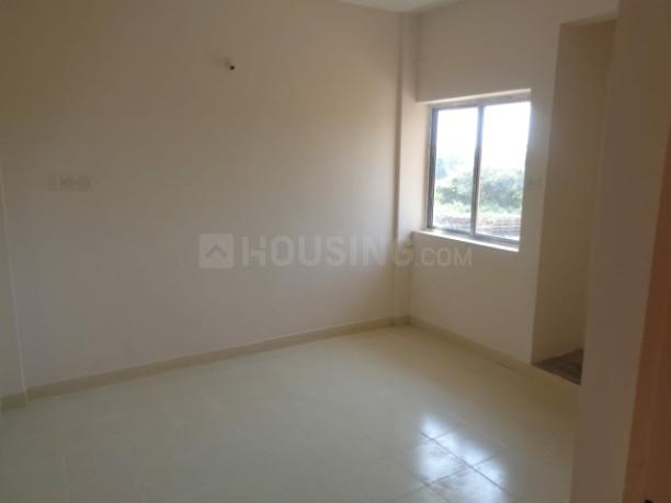 Living Room Image of 1200 Sq.ft 3 BHK Apartment for buy in Empress City for 5000000
