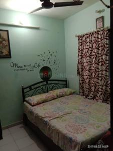 Gallery Cover Image of 450 Sq.ft 1 BHK Apartment for rent in Borivali West for 16500