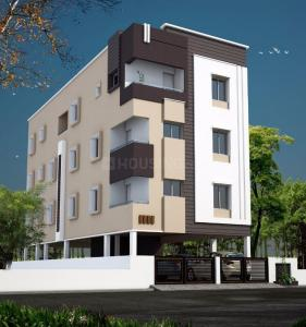 Gallery Cover Image of 520 Sq.ft 1 BHK Apartment for buy in Madipakkam for 4108000