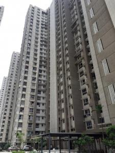 Gallery Cover Image of 850 Sq.ft 2 BHK Apartment for rent in Thane West for 24000