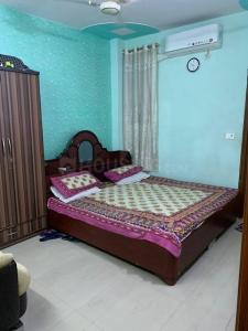 Gallery Cover Image of 850 Sq.ft 2 BHK Independent Floor for rent in Uttam Nagar for 10000