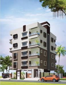 Gallery Cover Image of 910 Sq.ft 1 BHK Apartment for buy in Manewada for 2770000