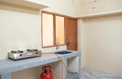 Kitchen Image of 2 Bhk (204) In Fatima Nest in Karwan