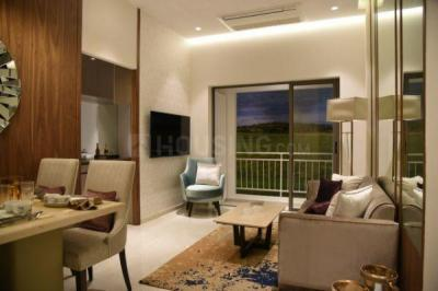 Gallery Cover Image of 798 Sq.ft 2 BHK Apartment for buy in Sunteck Maxx World, Naigaon East for 4400000