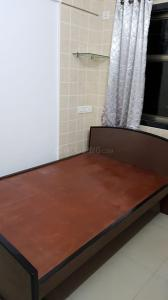 Gallery Cover Image of 550 Sq.ft 1 BHK Independent House for rent in Andheri West for 35000