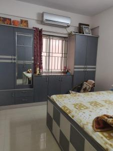 Gallery Cover Image of 1450 Sq.ft 3 BHK Apartment for rent in Dodda Banaswadi for 30000