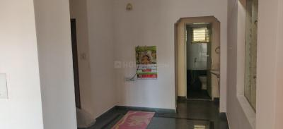 Gallery Cover Image of 800 Sq.ft 1 BHK Independent Floor for rent in Hulimavu for 10000