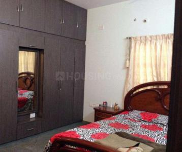 Gallery Cover Image of 1132 Sq.ft 2 BHK Independent House for rent in Vijayanagar for 20000