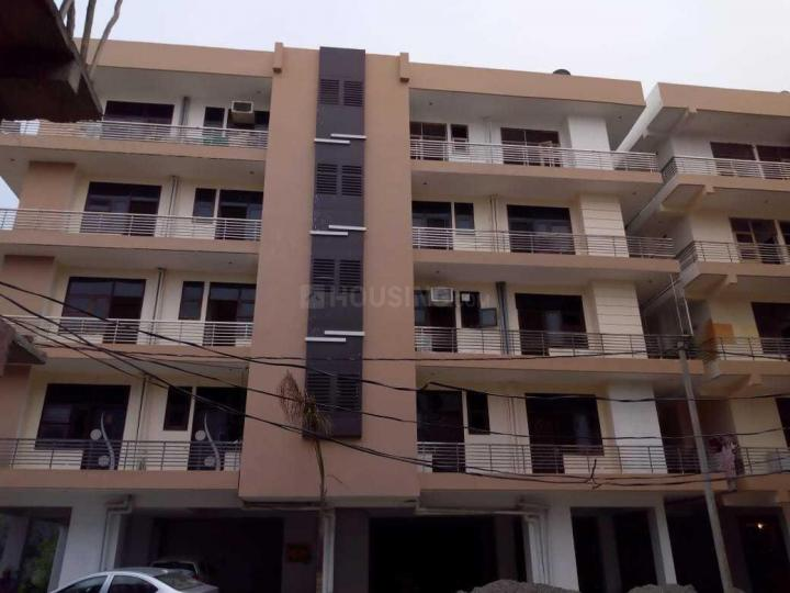 Building Image of 960 Sq.ft 2 BHK Apartment for buy in Shri Sai Heritage, Noida Extension for 2250000
