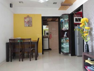 Gallery Cover Image of 14000 Sq.ft 3 BHK Apartment for rent in Seawoods for 65000