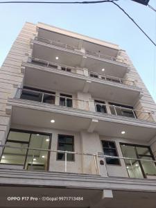 Gallery Cover Image of 800 Sq.ft 2 BHK Independent Floor for buy in Tyagi Floors C 75 Chhattarpur, Chhattarpur for 3300000