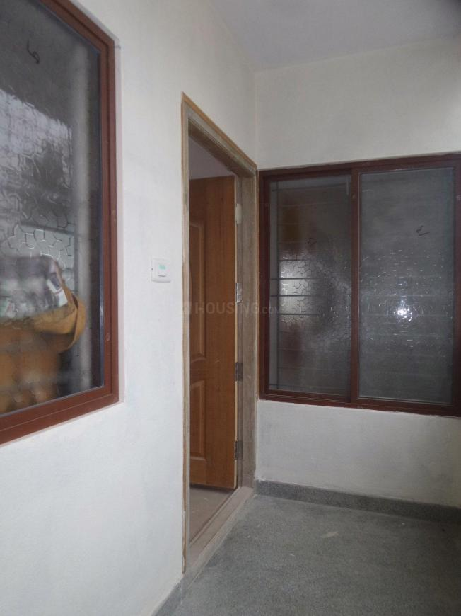 Main Entrance Image of 900 Sq.ft 2 BHK Independent Floor for rent in Kalena Agrahara for 16000