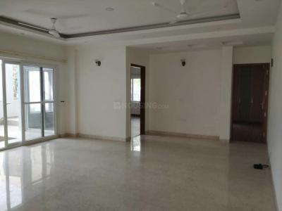 Gallery Cover Image of 2400 Sq.ft 3 BHK Independent House for rent in Vasant Vihar for 180000
