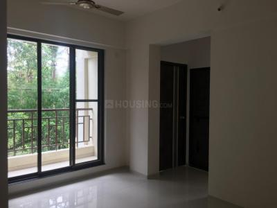 Gallery Cover Image of 1150 Sq.ft 2 BHK Apartment for rent in Kharghar for 20000