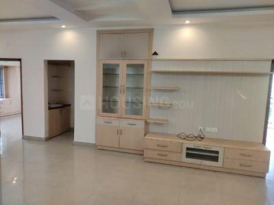 Gallery Cover Image of 1980 Sq.ft 3 BHK Apartment for rent in Kondapur for 32000