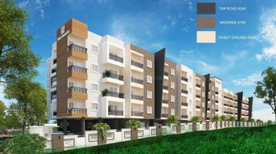 Gallery Cover Image of 1392 Sq.ft 3 BHK Apartment for buy in DS Max Skysupreme, Kengeri Satellite Town for 5700000