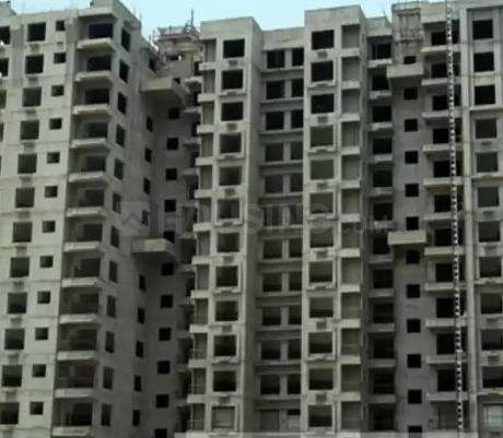 Building Image of 1265 Sq.ft 3 BHK Apartment for buy in New Town for 5629000
