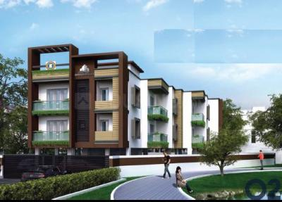 Gallery Cover Image of 927 Sq.ft 2 BHK Apartment for buy in Kolathur for 7400000