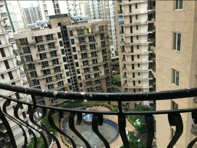 Gallery Cover Image of 1000 Sq.ft 2 BHK Apartment for buy in Sector 78 for 4500000