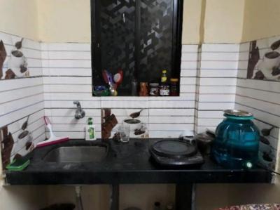 Kitchen Image of Pratik in Andheri West