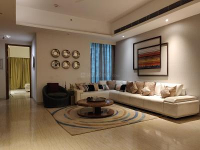 Gallery Cover Image of 2500 Sq.ft 3 BHK Apartment for rent in Sector 78 for 40000
