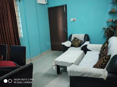 Gallery Cover Image of 900 Sq.ft 3 BHK Apartment for rent in Maheshtala for 12000