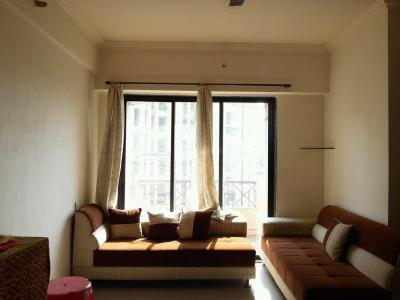 Gallery Cover Image of 950 Sq.ft 2 BHK Apartment for rent in Thane West for 26000