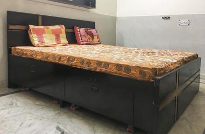 Bedroom Image of Rekha Nest 15 in Sector 15