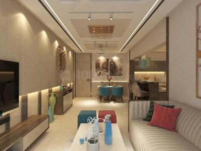Gallery Cover Image of 750 Sq.ft 2 BHK Apartment for buy in Chembur for 18700000